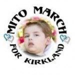 Mito March for Kirkland